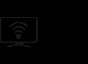 icono samrt tv