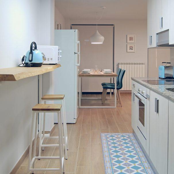 Apartamento Estella Lizarra I