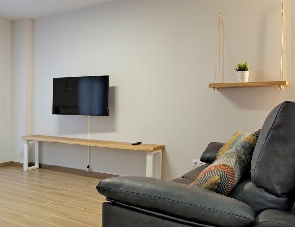 Apartamento Estella-Lizarra II