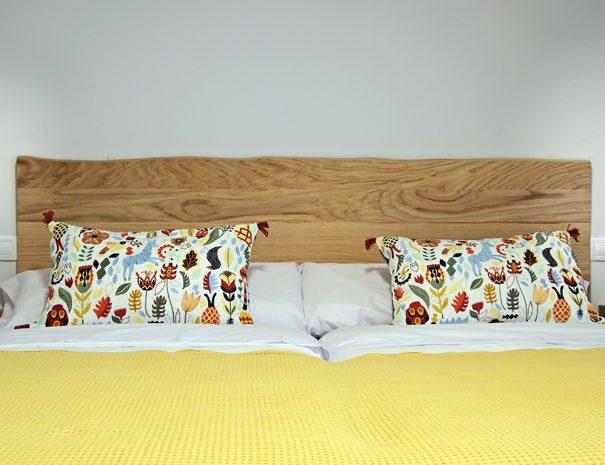 Dormitorio 2 cmas de 90