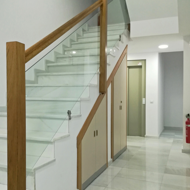 Apartamento Estella-Lizarra I  portal