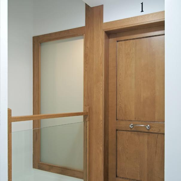 Apartamento Estella-Lizarra I puerta piso 1