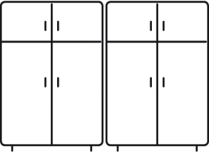 icono armarios empotrados