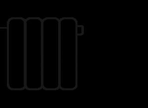 icono calefacción