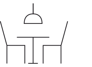 icono mesa