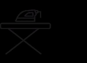 icono plancha