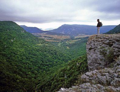 Fotografía Turismo Reyno de Navarra